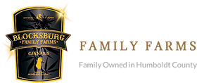 Blocksburg Family Farms